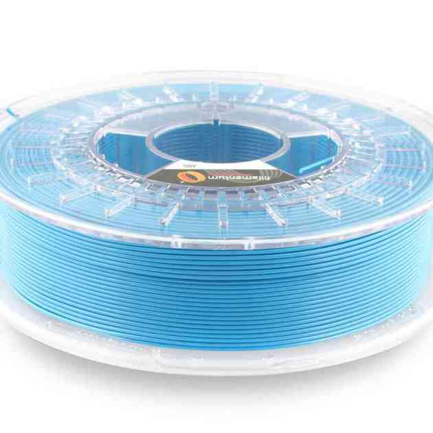 Fillamentum ABS Extrafill Sky Blue 1.75mm 750g