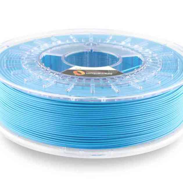 Fillamentum ASA Extrafill Sky Blue 2.85mm 750g