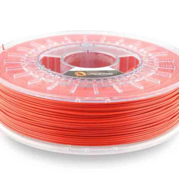 Fillamentum ASA Extrafill Traffic Red 2.85mm 750g