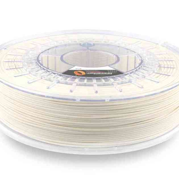 Fillamentum ASA Extrafill Traffic White 1.75mm 750g