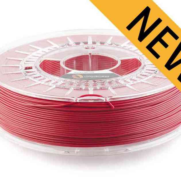 Fillamentum Nylon FX256 Signal Red 1.75mm 750g