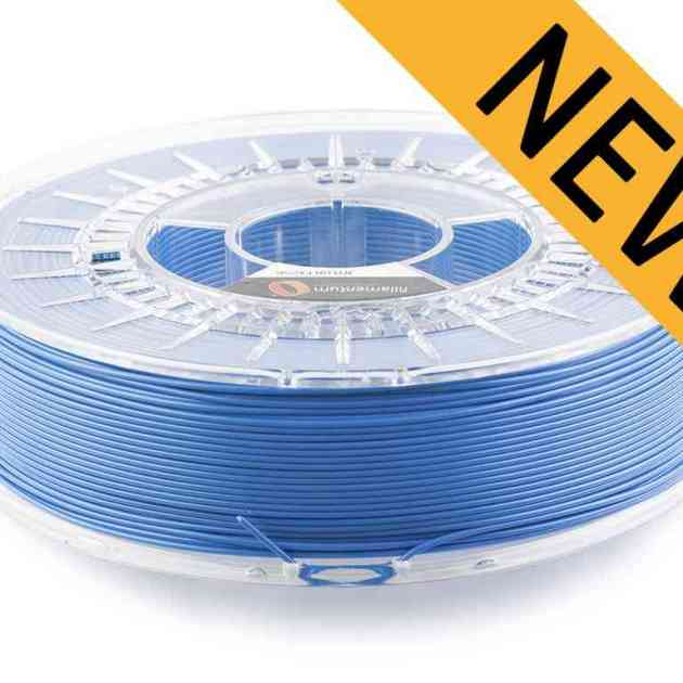 Fillamentum Nylon FX256 Sky Blue 1.75mm 750g