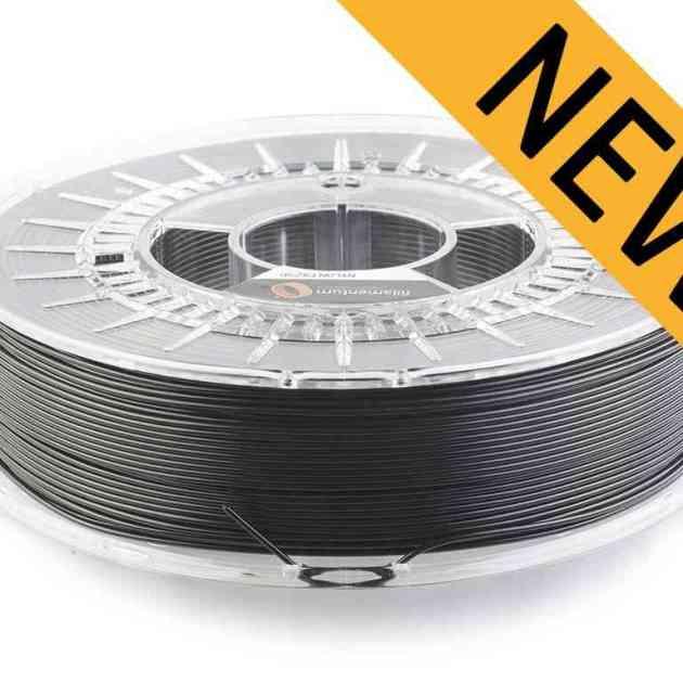 Fillamentum Nylon FX256 Traffic Black 1.75mm 750g