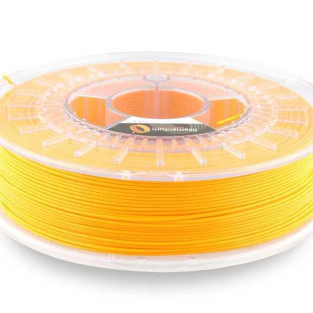 Fillamentum PLA Extrafill Melon Yellow 2.85mm 750g
