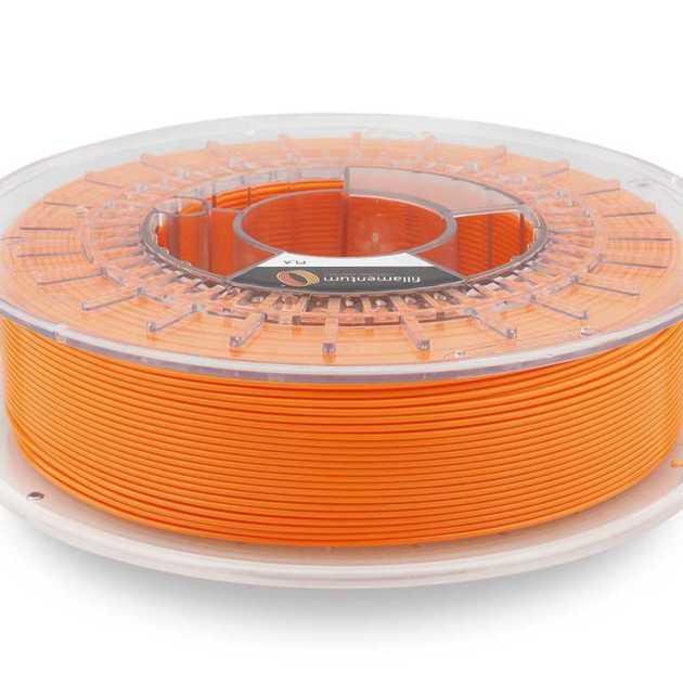 Fillamentum PLA Extrafill Orange Orange 2.85mm 750g