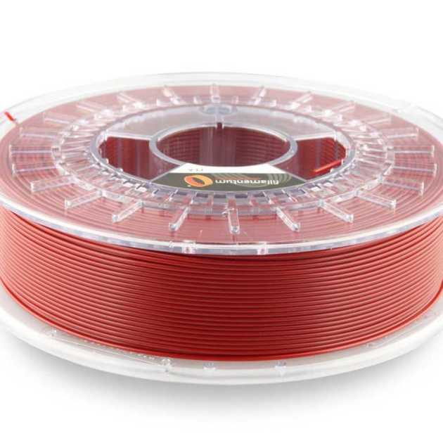 Fillamentum PLA Extrafill Pearl Ruby Red 2.85mm 750g