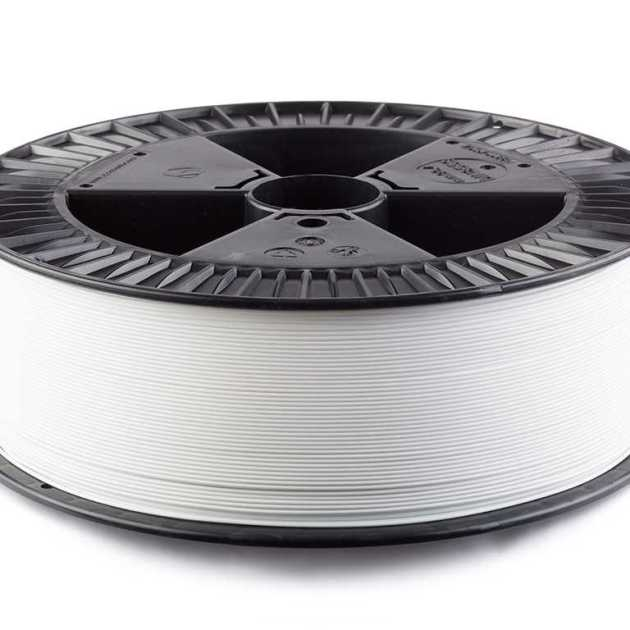 Fillamentum PLA Extrafill Traffic White 2.85mm 2500g