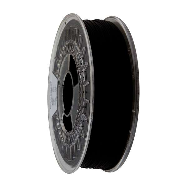 PrimaSelect ABS+ Flame Retardant filament Black 2.85mm 500g