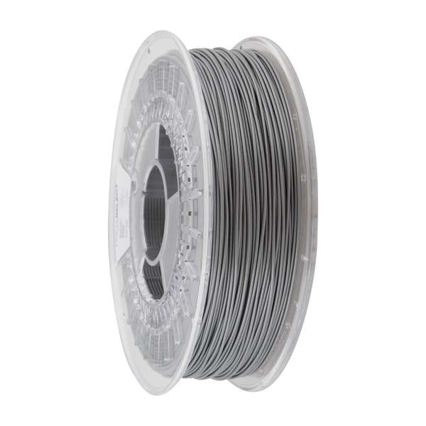 PrimaSelect PETG filament Solid Silver 1.75mm 750g