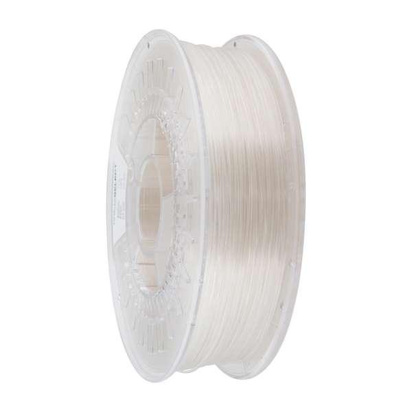 PrimaSelect PETG filament Clear 2.85mm 750g