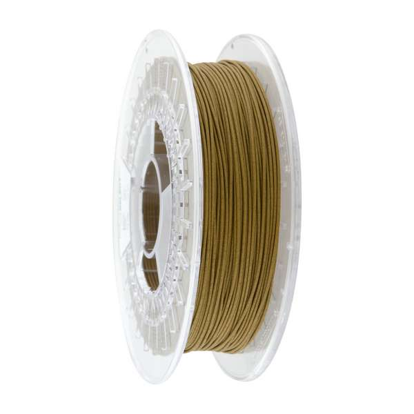 PrimaSelect WOOD filament Green 2.85mm 500g