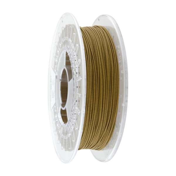 PrimaSelect WOOD filament Green 2.85mm 500g