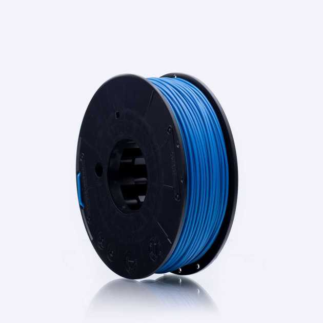 Ecoline PLA filament Dark Blue 250g 1.75mm