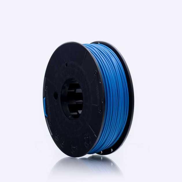 Ecoline PLA filament Dark Blue 250g 1.75mm
