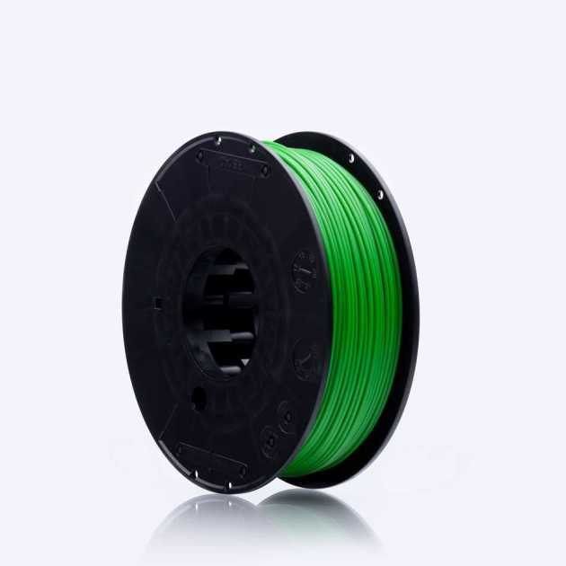 Ecoline PLA filament Green Apple 250g 1.75mm