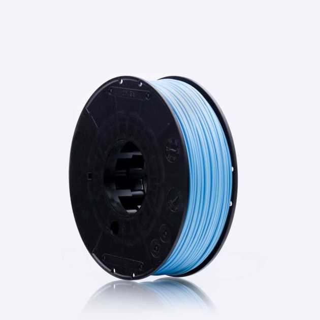 Ecoline PLA filament Pastel Blue 250g 1.75mm