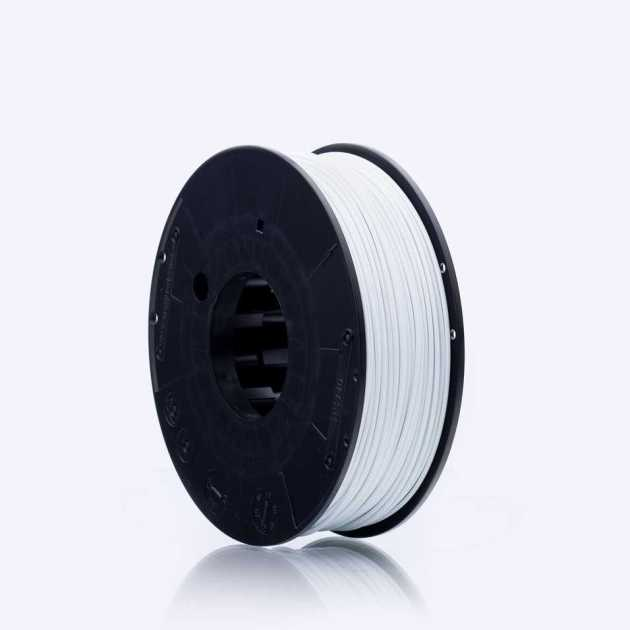 Ecoline PLA filament Polar White 250g 1.75mm