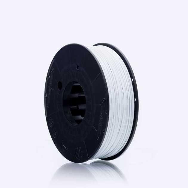 Ecoline PLA filament Polar White 250g 1.75mm