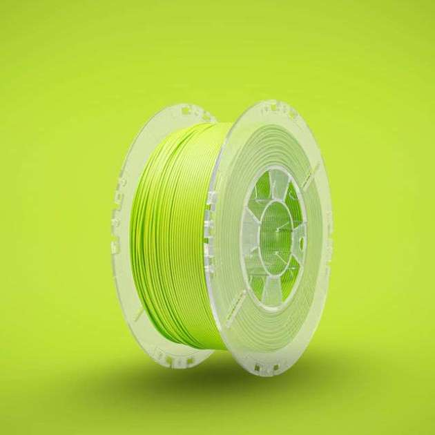 E-HT PLA filament Intensive Green 1.75mm 850g