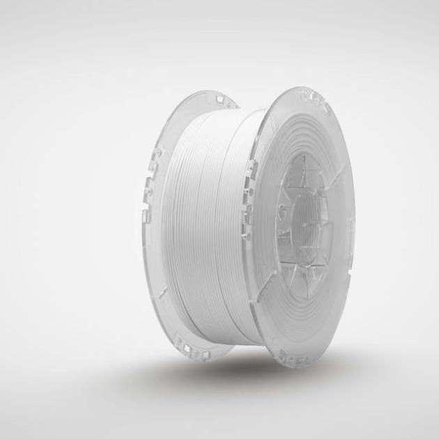 E-HT PLA filament Polar White 1.75mm 850g