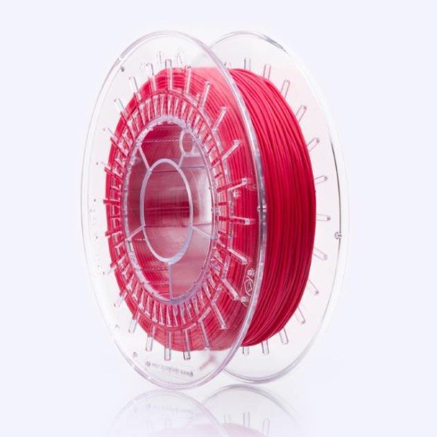 FLEX 20D filament Red 1.75mm 450g