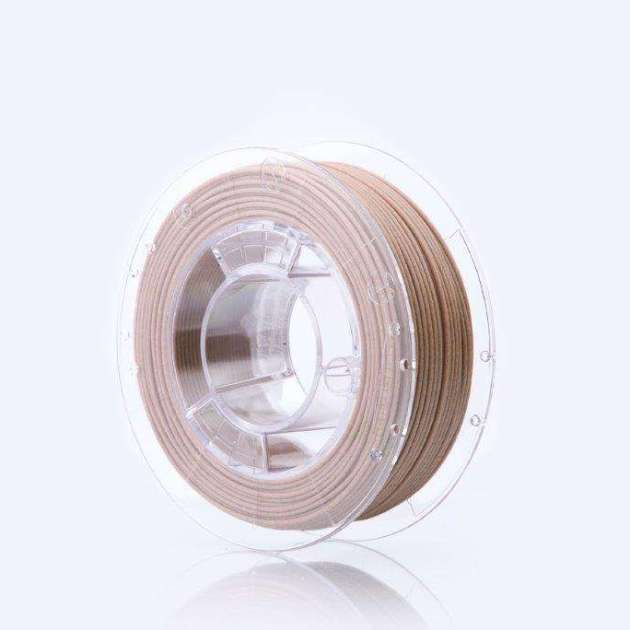 SmartFit PLA filament Natural Fibre Bamboo 1.75mm 200g