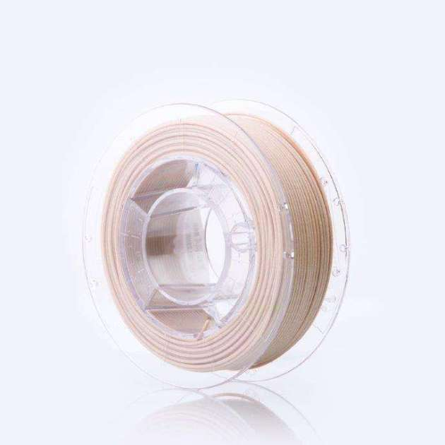 SmartFit PLA filament Natural Fibre Wood 1.75mm 200g