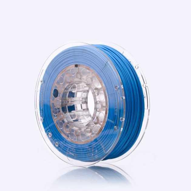 Smooth ABS filament Dark Blue 1.75mm 200g