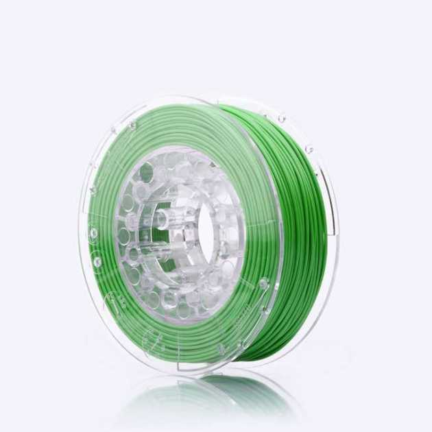 Smooth ABS filament Fresh Grass 1.75mm 200g