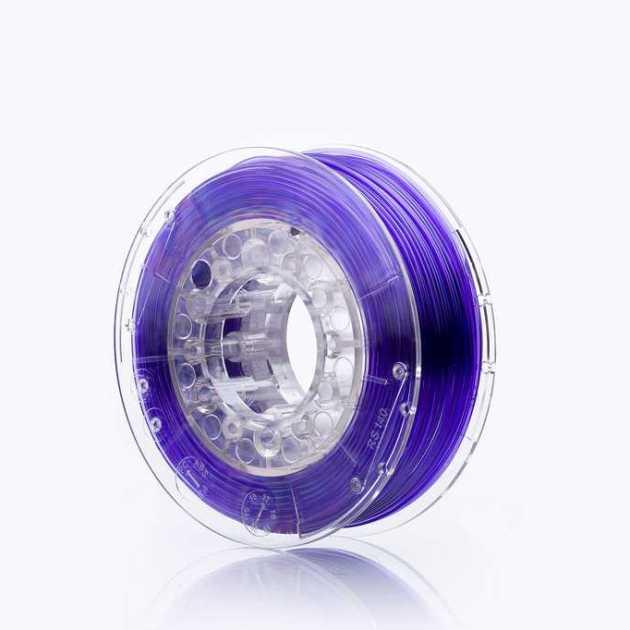 Swift PETG filament Violet Glass 1.75mm 250g