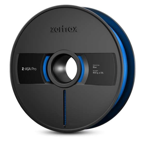 Zortrax Z-ASA Pro filament Blue 800g