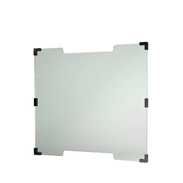 Zortrax M200 Plus - Steklena plošča