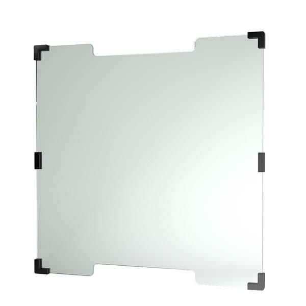 Zortrax M300 Plus | M300 Dual - Steklena plošča