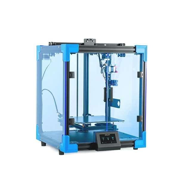 CREALITY Ender 6 - 3D tiskalnik