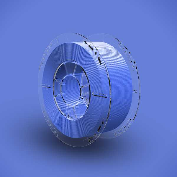 3Dshark PETG filament Icy Lake 1000g 1.75mm