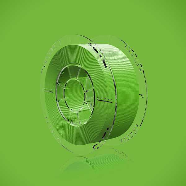 Swift PETG filament Lime 1.75mm 250g