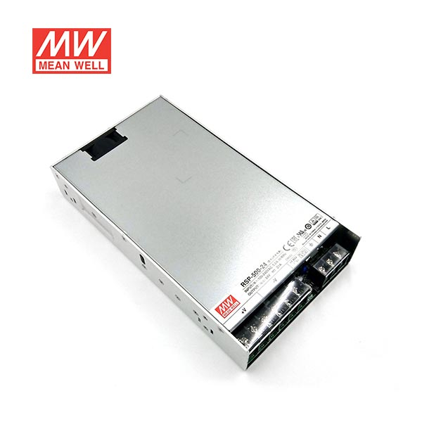 Mean Well Power Supply 500W | 24V | 21A