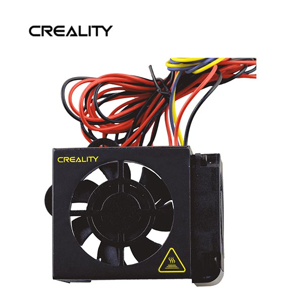 Creality 3D Ender 5 Plus Fan Conductor Kit