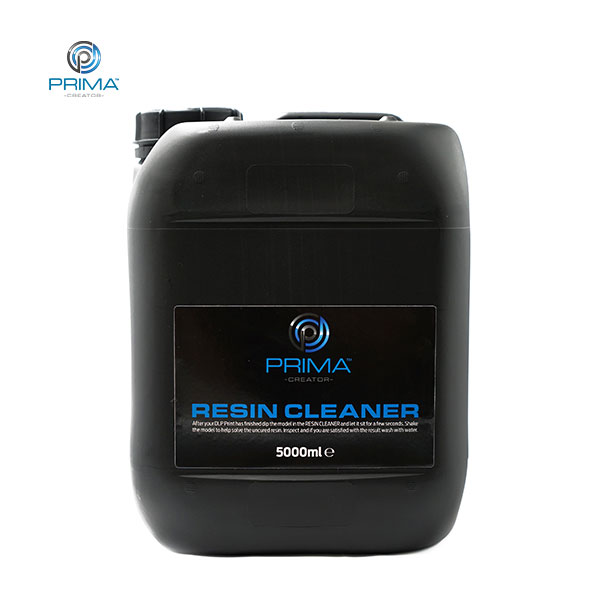 Resin Cleaner - 5000 ml
