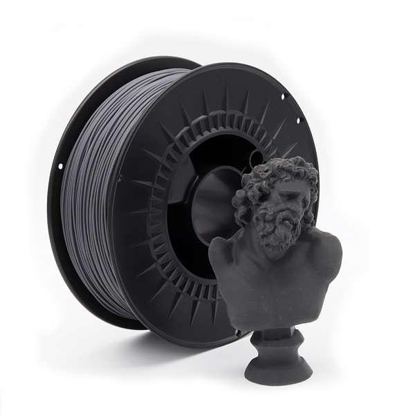 DARK STONE filament 1.75mm 750g - ARHITEKTURNI