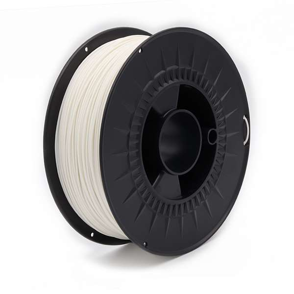 PAHP Natural filament 1.75mm 750g