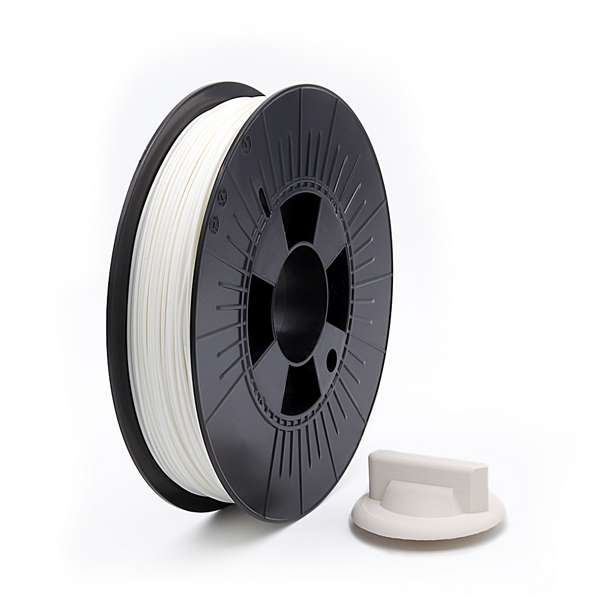 Tenax PC+ABS filament White 1.75mm 500g