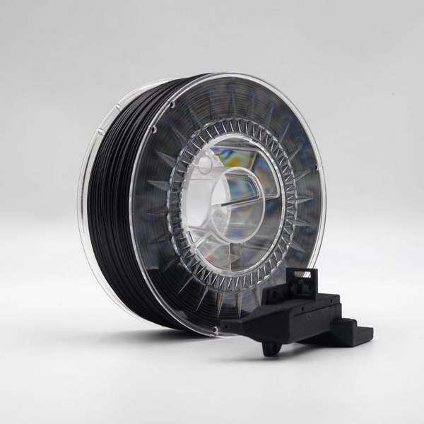 PPS CF filament 1.75mm 750g
