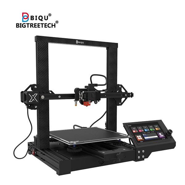 BIQU BX - 3D tiskalnik