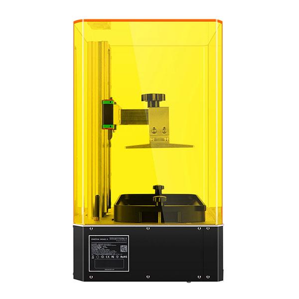 Anycubic Photon Mono X - Resin 3D tiskalnik