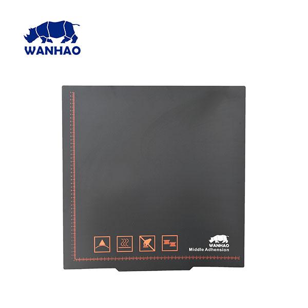 Wanhao D12 - 500 - Build surface sheet