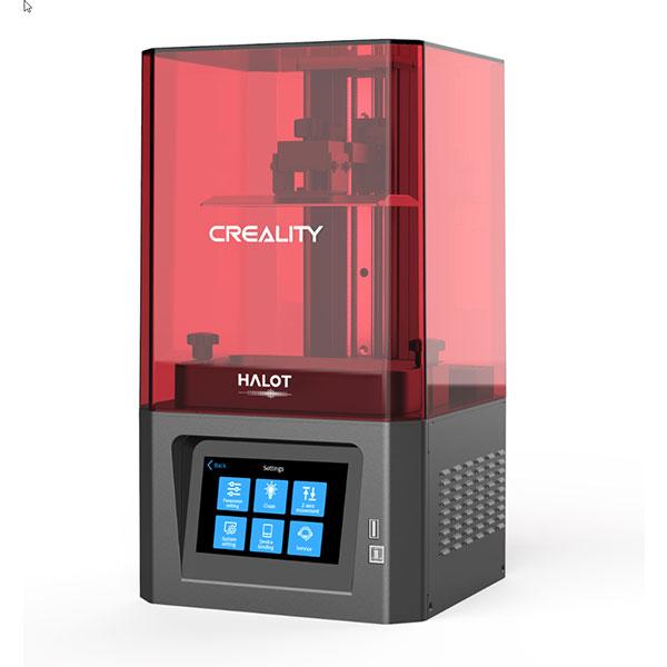 CREALITY HALOT-ONE CL-60 - DLP 3D tiskalnik
