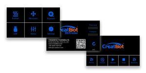 CreatBot DX / Plus
