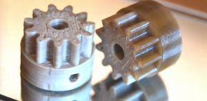 Nhựa PEEK in 3D