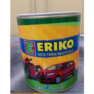 Sơn bả Eriko - giải pháp xử lí bề mặt nhựa PLA